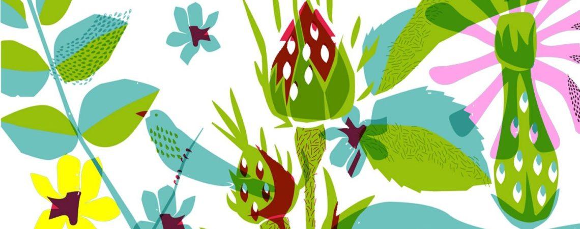 Rendez-vous aux jardins le 2 et 3 Juin  Venez découvrir les jardins de Foix !