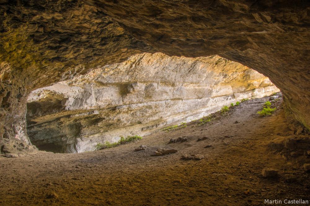 Grotte du Mas d'Azil_Martin_Castellan