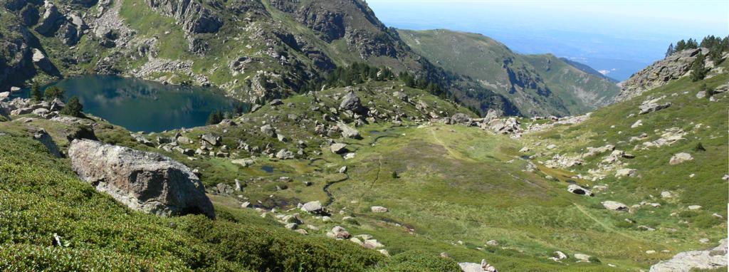 Le programme de cet été à La Réserve Naturelle Régionale du Massif du Saint Barthélémy
