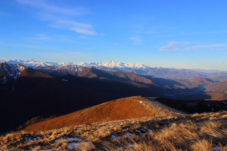 Mont Valier - Xavier Pozza