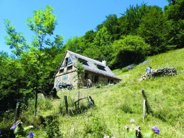 Grange d'Antras_Emile Simonato