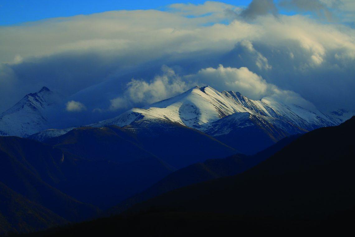 Paysage de montagne_Julien Garric